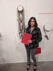 Kiki DV, the necklace, & the hunt