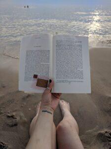 Book @ Beach